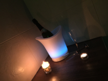 Candlelit Spa Special