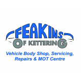 MOT Offer at Feakins.