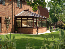 20% off all Conservatories
