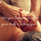 Deep tissue massage for JUST £25!