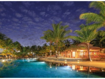 Luxury for two in Mauritius