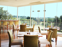 Two for One Offer for lunch at The Medana at Stoke by Nayland Hotel Golf & Spa