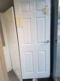 SIX INTERNAL DOORS fully fitted with handles for just £450 in total!