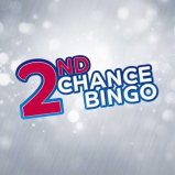 2nd Chance Bingo at Gala.