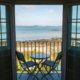 HOLIDAY COTTAGE & LOG CABIN BREAKS FROM £330 ON HERM