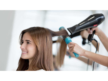 Express Blow Dry Bar at Chatabox - JUST £10 in October!