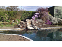 FREE Quote from Ponds North West