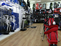 £10 OFF when you spend £40 at Ultimate Golf