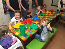 Children's Parties from ONLY £59.99 at Adventureland
