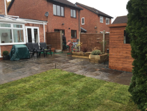20% OFF ALL BLOCK PAVING UNTIL END OF JANUARY!