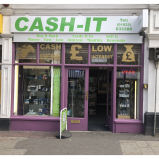 Make money for Christmas - Sell your old phone or games at Cash It Walsall