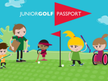 Junior Golf 6 week course for just £50 @ Ultimate Golf Academy Walsall
