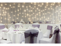 10% off your package price for 2018 Weddings @ Holiday Inn Walsall