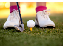 LADIES GOLF MEMBERSHIP PROMOTION!