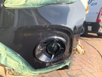 Bumper Scuffs Repairs just £95