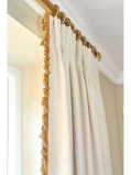 20% OFF Curtain Making Fees