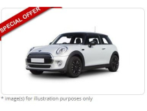 Mini Hatch II Cooper 1.5 from just £147 per month*