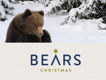 Extra 10% OFF Christmas Parties at Bears Restaurant