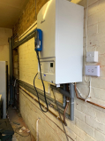 Boiler Safety Check/Servicing Only £50 - January Offer!