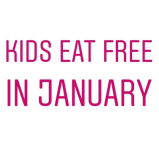 Green Dragon Brigstock - Free children's meal.