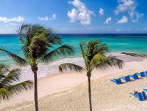 FEEL THE BREEZE IN BARBADOS