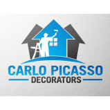 Complementary design and quote with Carlo Picassso Decorators