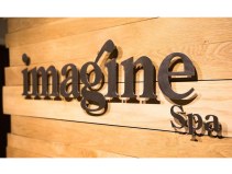 SPA & SPARKLE AT THE IMAGINE SPA