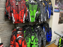 Children's MOTO X Kit just £170 at S&J Motorcycles
