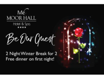 Be Our Guest: 2 Night Winter Break Offer