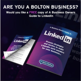 FREE Business Owners Guide to Linkedin