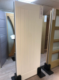 White Cottage Smooth Internal Doors just £125 or 6 doors for £650 at Simply Doors!