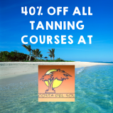 40% off all courses at Costa del Sol Tanning Walsall