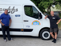 FREE NHS Body Repair Service