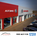 FREE MOT, Medical Grade Sanitization and Discounted Service for NHS at Autobase Citroen and MG