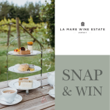 Win a Free Cream Tea