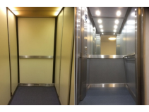Passenger Lift Service just £360 per year at Creative Lifts Ltd