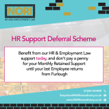 Deferred Employemnt Law Support