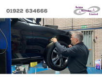 Get your Mercedes serviced for less with ACMS Mercedes Ltd
