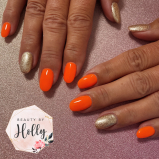 Gel Polish Manicure & Pedicure - £25