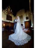FREE romantic shoot with every wedding booking over 2 hours at Jon Anthony Wedding Photographer!