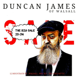 40% off sale now on at Duncan James Menswear!