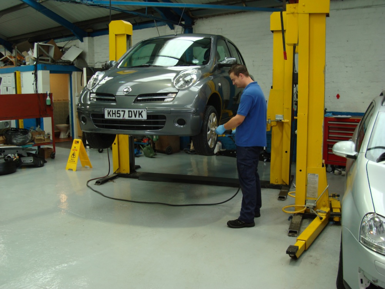 All Makes Servicing from £89.00 at Birway Garage