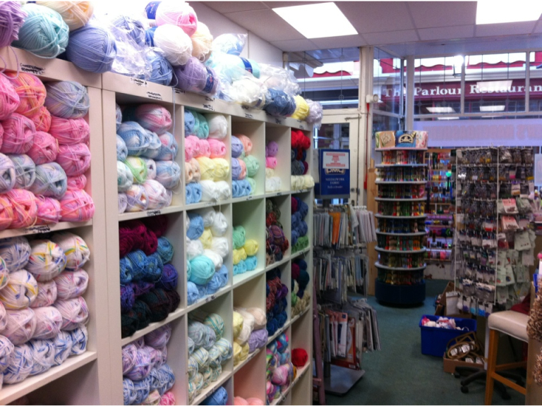 Now Stocking Sirdar Yarn & Patterns @ Helen's Haberdashery