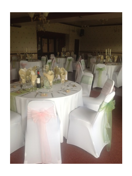 ROOM HIRE JUST £75