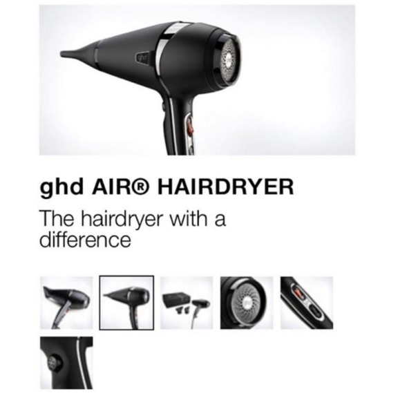 20% off GHDs at Metal Heads Hairdresserers!