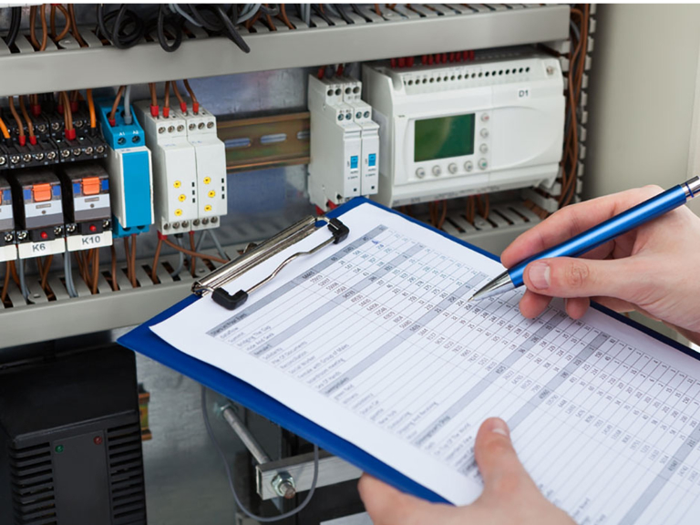 Electrical Safety Certificates PAT & EICR Testing