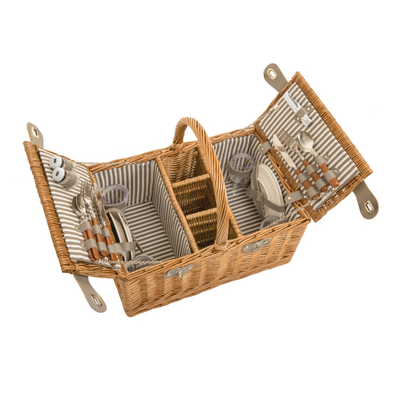 25% off Picnic Baskets