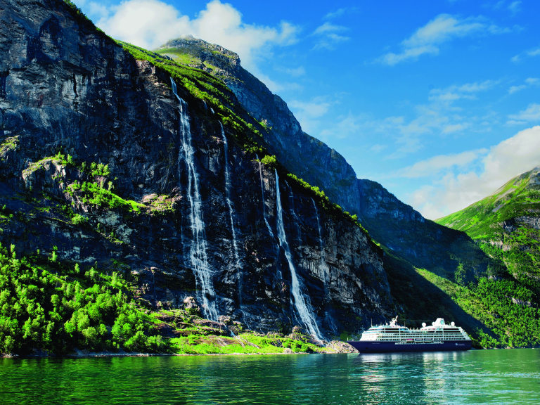AZAMARA CLUB CRUISES - BUY ONE GET ONE HALF PRICE