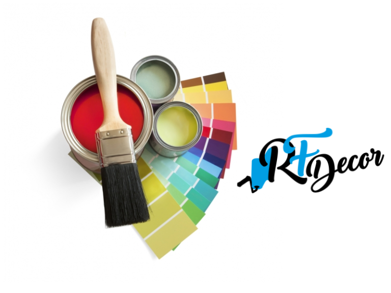 20% OFF PAINTING AND DECORATING