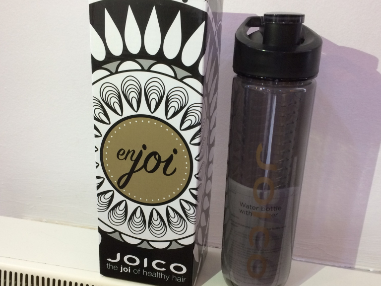Buy Any 3 x Joico Colour Products  and Get A Free Water Bottle!